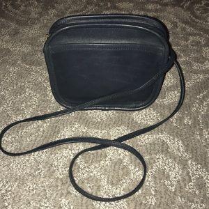 Vintage Coach Mini Crossbody Bag